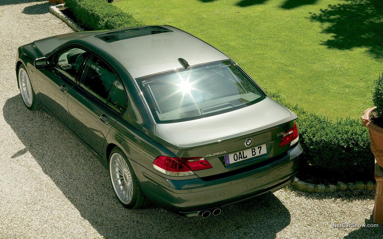 Alpina BMW B7 2006 039dd7c6