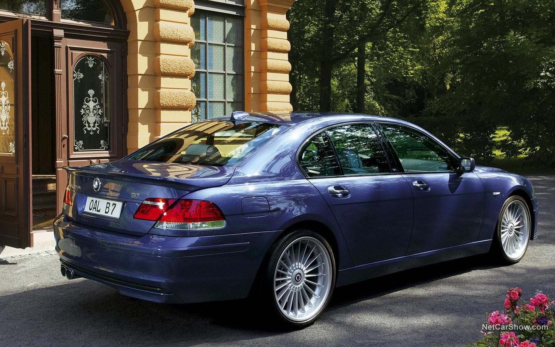 Alpina BMW B7 2006 1c2d525e