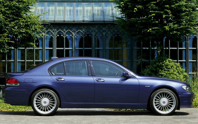 Alpina BMW B7 2006 6df2040c