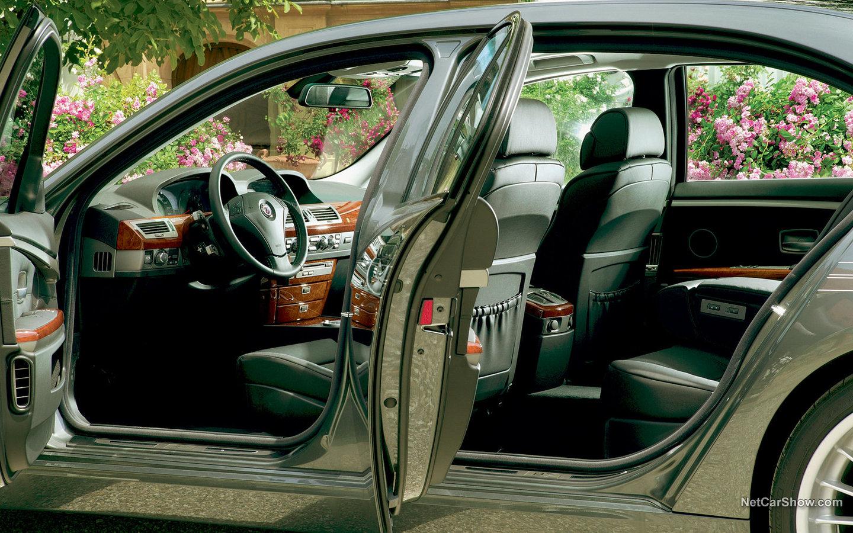Alpina BMW B7 2006 b6d71514