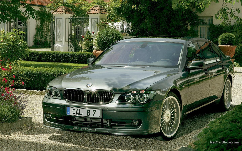 Alpina BMW B7 2006 f2b9ec3a