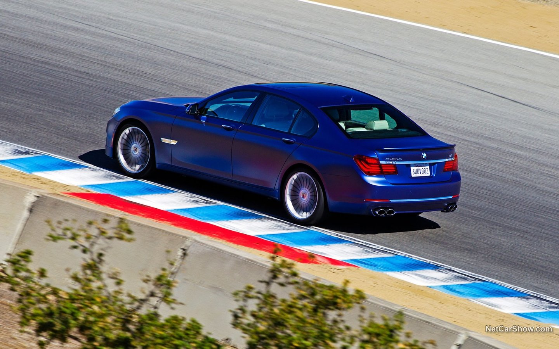 Alpina BMW B7 2013 1d6bf3ff