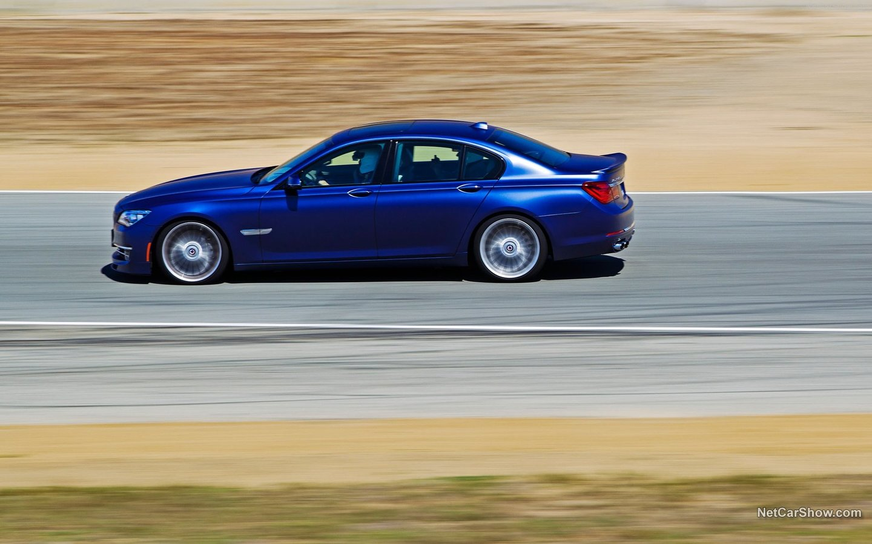 Alpina BMW B7 2013 2365e404