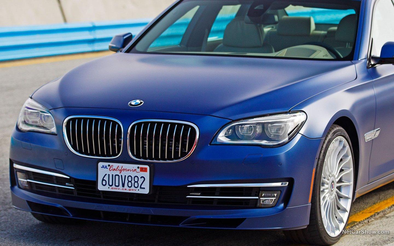 Alpina BMW B7 2013 2b37017c