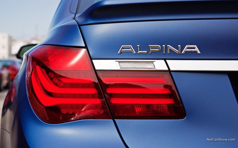 Alpina BMW B7 2013 5900c28f