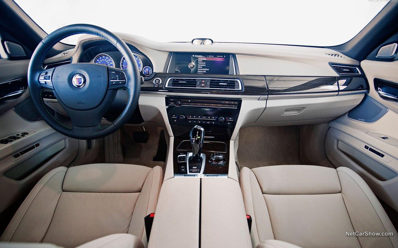 Alpina BMW B7 2013 65c9bced