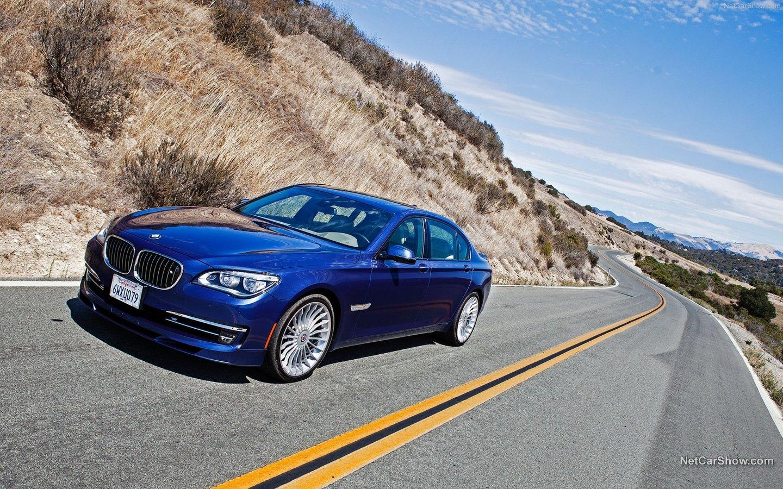 Alpina BMW B7 2013 7897a936