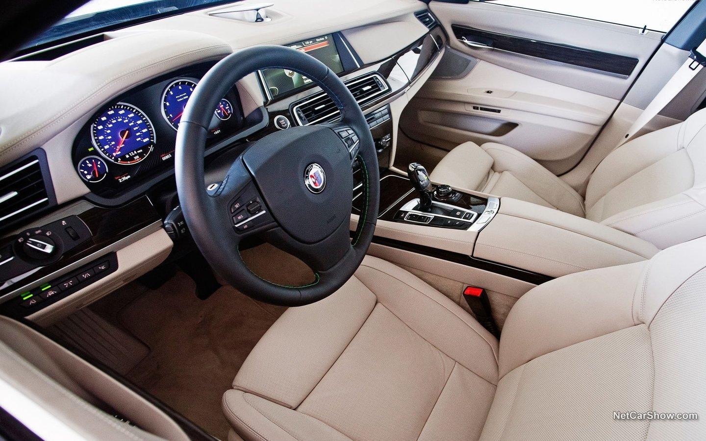 Alpina BMW B7 2013 d2db8207