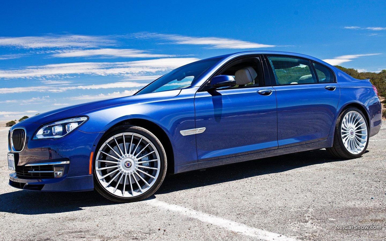Alpina BMW B7 2013 fb2ef042