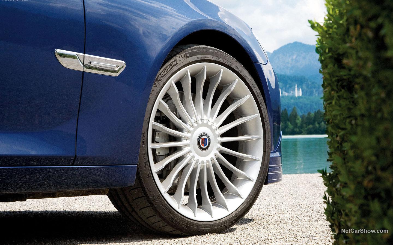 Alpina BMW B7 Bi-Turbo 2010 075e3db2