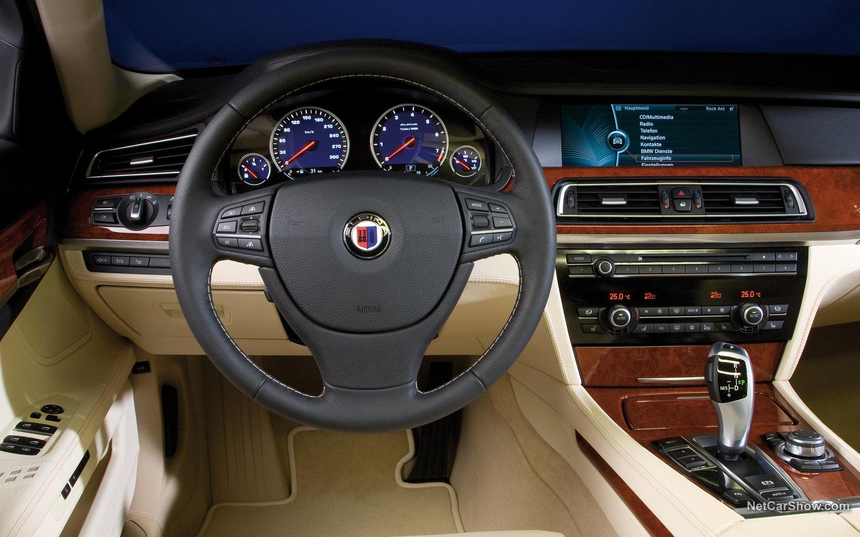 Alpina BMW B7 Bi-Turbo 2010 6c00ef70