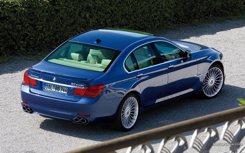 Alpina BMW B7 Bi-Turbo 2010 7e5ce9db