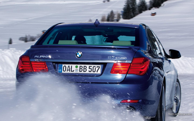 Alpina BMW B7 Bi-Turbo Allrad 2010 854055a5
