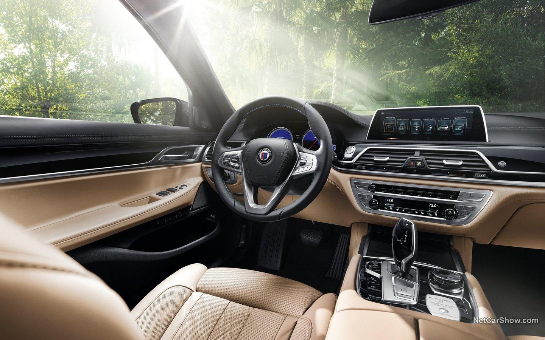 Alpina BMW B7 xDrive 2017 1b4e6813
