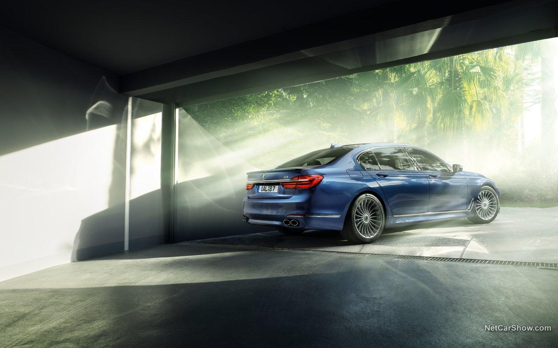 Alpina BMW B7 xDrive 2017 32f347c9