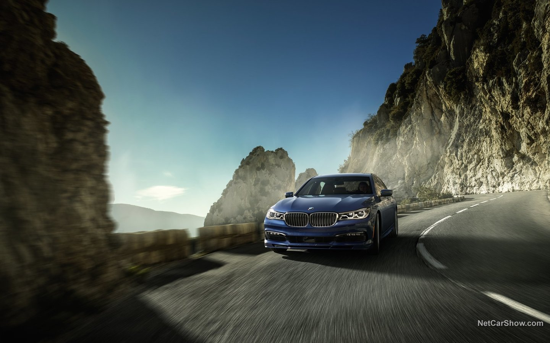 Alpina BMW B7 xDrive 2017 910e3933