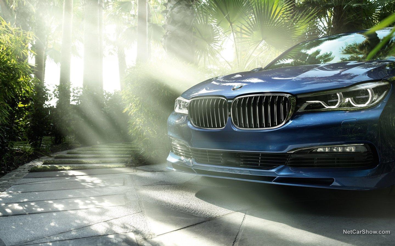 Alpina BMW B7 xDrive 2017 a7b1dff3