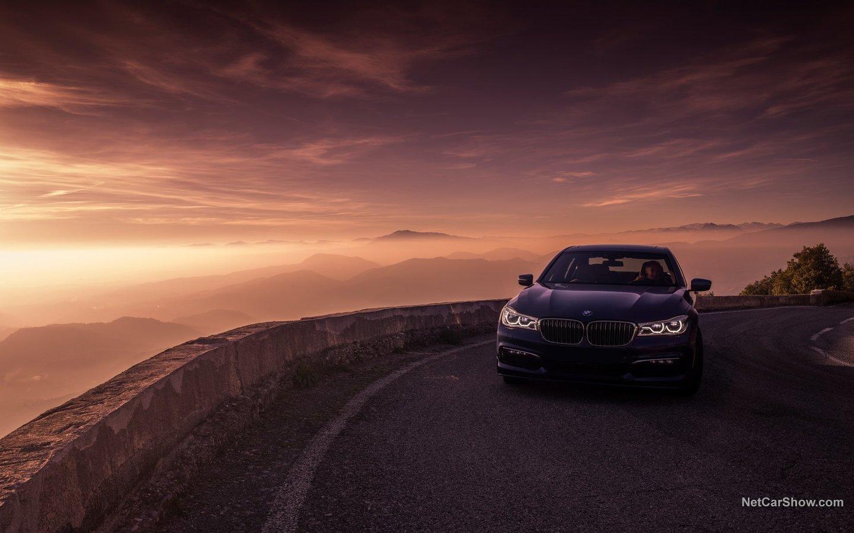 Alpina BMW B7 xDrive 2017 bf68dd1a