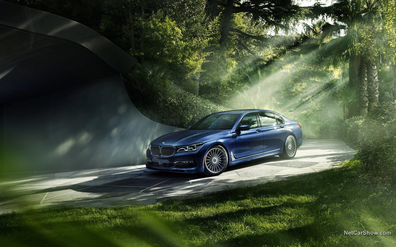Alpina BMW B7 xDrive 2017 c347256c