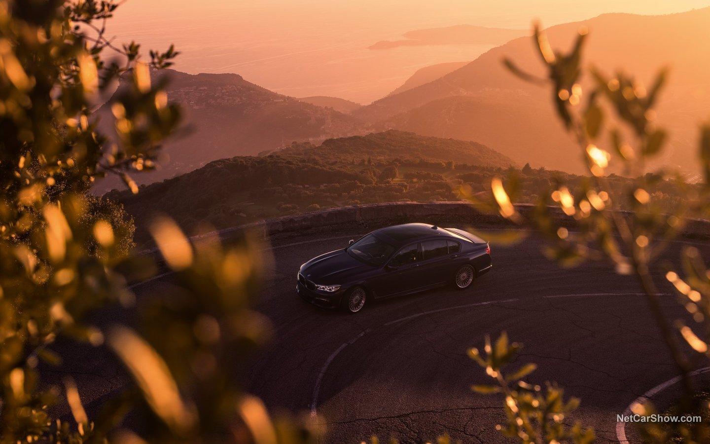 Alpina BMW B7 xDrive 2017 ecfcd7c3
