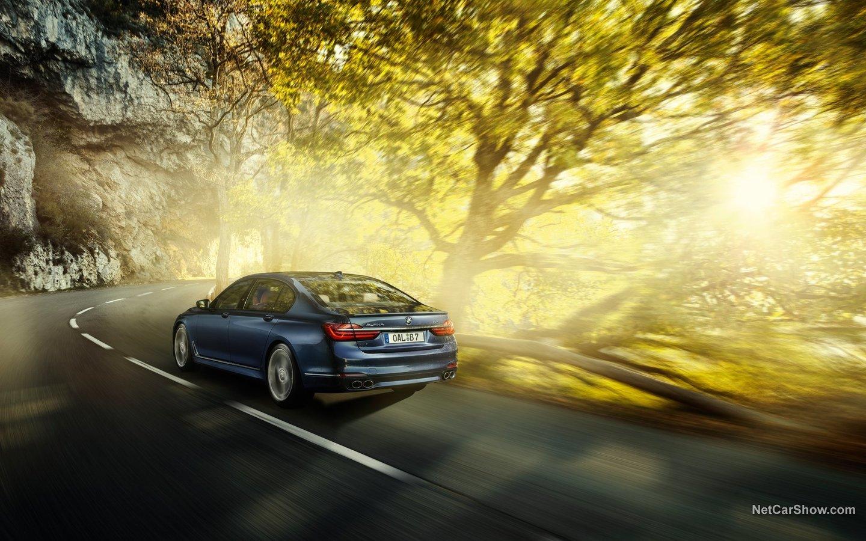 Alpina BMW B7 xDrive 2017 fa0fc7c5