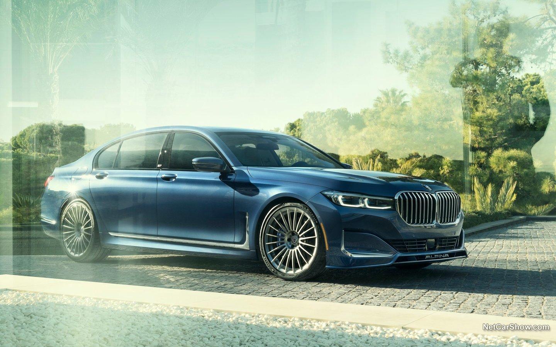 Alpina BMW B7 xDrive Sedan 2020 3672c187