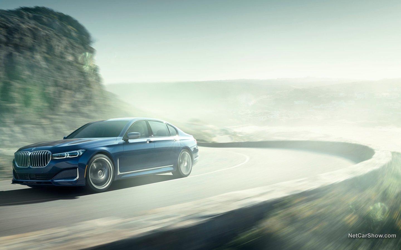 Alpina BMW B7 xDrive Sedan 2020 96f0e84f