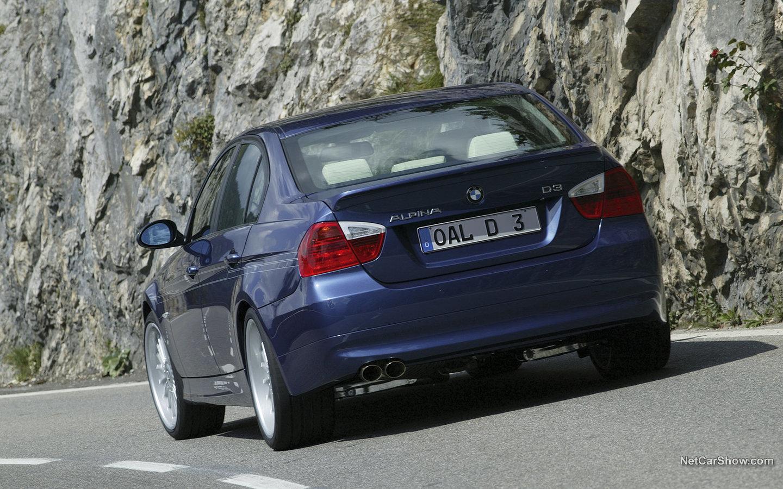 Alpina BMW D3 2006 9cb7113f