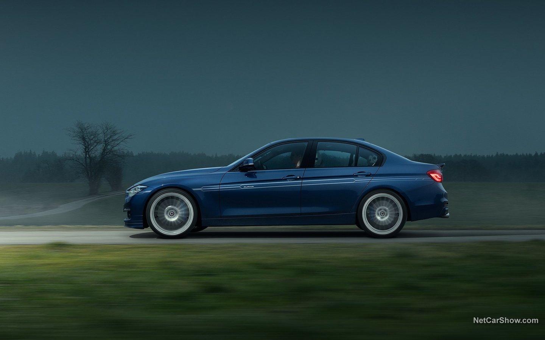 Alpina BMW D3 Bi-Turbo 2018 a91ec55c