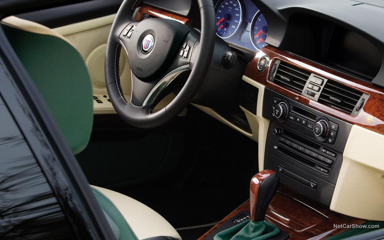 Alpina BMW D3 Bi-Turbo Coupe 2008 3a94f694