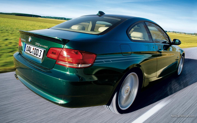 Alpina BMW D3 Bi-Turbo Coupe 2008 70a1d0aa