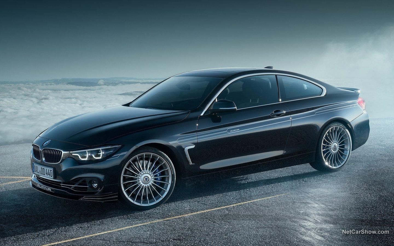 Alpina BMW D4 Bi-Turbo 2018 49f898aa