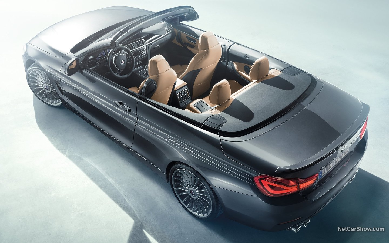 Alpina BMW D4 Bi-Turbo Convertible 2018 3a0db5bb