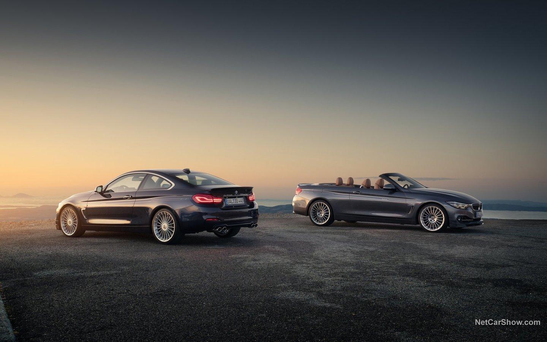 Alpina BMW D4 Bi-Turbo Convertible 2018 d4993896