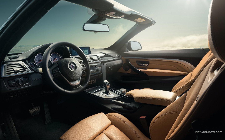 Alpina BMW D4 Bi-Turbo Convertible 2018 e7eac78f