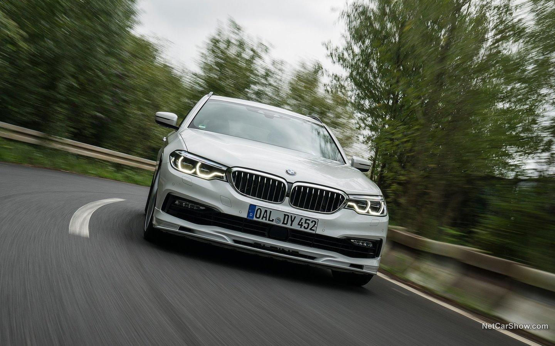 Alpina BMW D5 S Touring 2018 35a5f261
