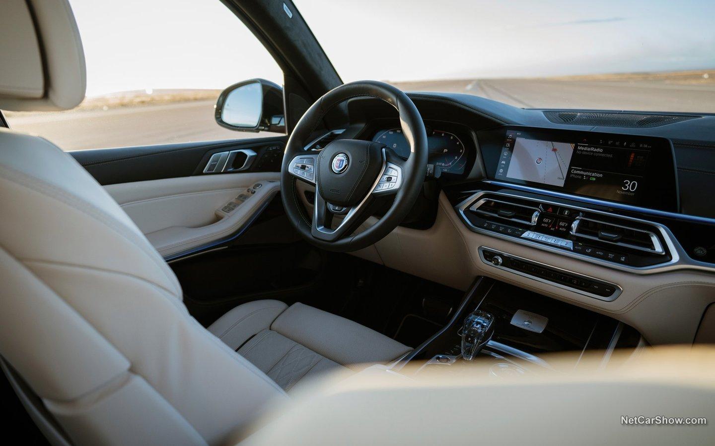 Alpina BMW XB7 2021 006f66ca