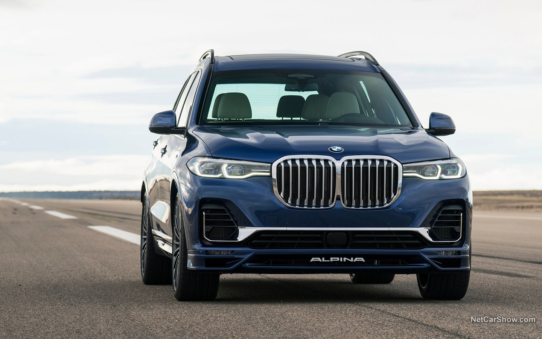 Alpina BMW XB7 2021 16845973