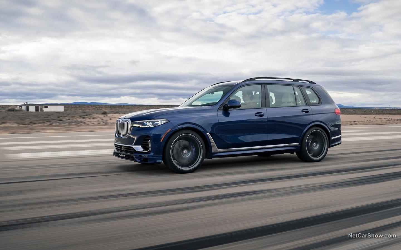 Alpina BMW XB7 2021 4c831854