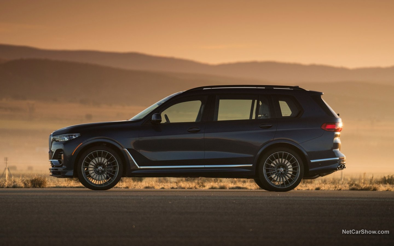 Alpina BMW XB7 2021 5605a027