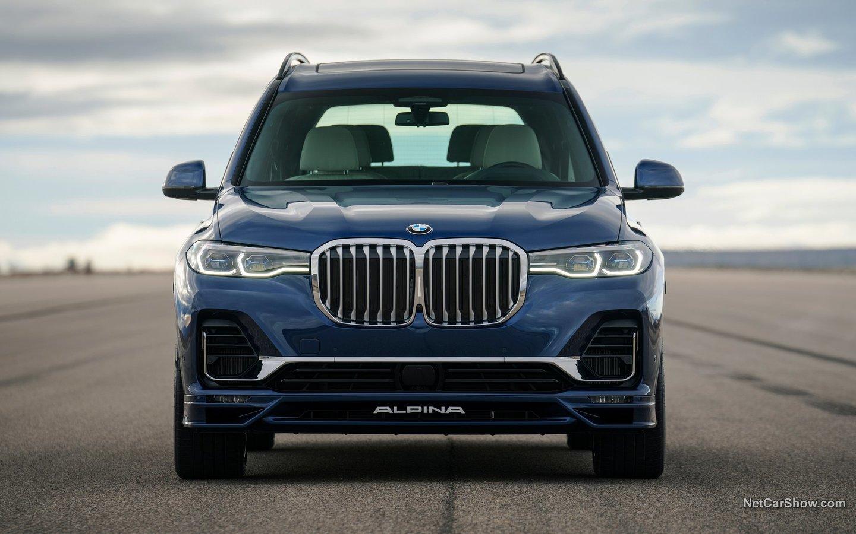 Alpina BMW XB7 2021 865e86a2