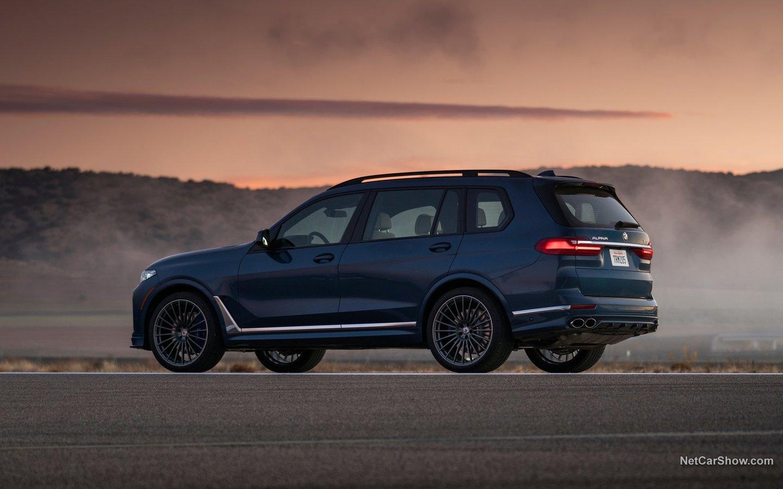 Alpina BMW XB7 2021 a00e9ff3