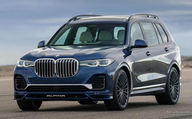 Alpina BMW XB7 2021 ee051ae1