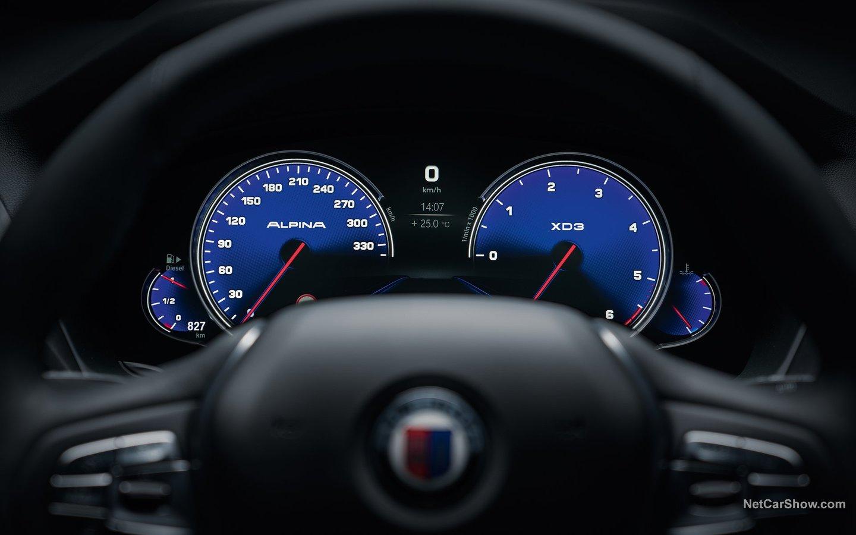 Alpina BMW XD3 2018 5f2fef05