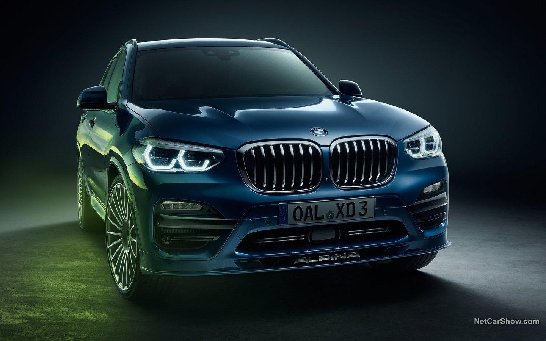 Alpina BMW XD3 2018 8babbcf7