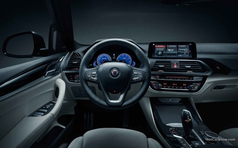 Alpina BMW XD3 2018 91b52a21