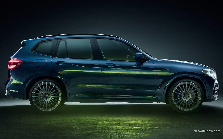 Alpina BMW XD3 2018 fe9d644b