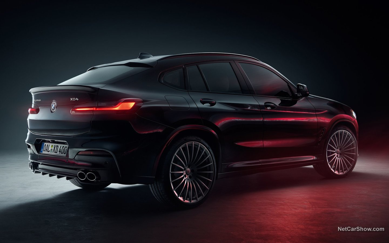 Alpina BMW XD4 2018 13c53851
