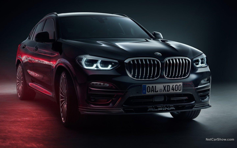 Alpina BMW XD4 2018 a5f7527b