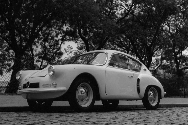 Alpine A106 1955 automobile-sportive com alpine-a106